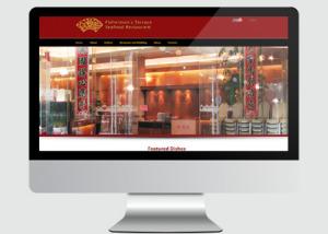 Fisherman's Terrace Website