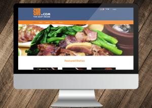 Souphouse Website