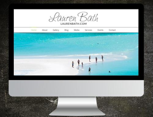 Lauren Bath
